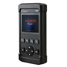 Автомобильный сканер для диагностики OBDII Creader CR601 LAUNCH, фото 2