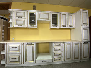 "Кухня ""Мария"" от Летро (распродажа)"