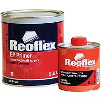 Автомобільні Лаки та Грунтовки Reoflex