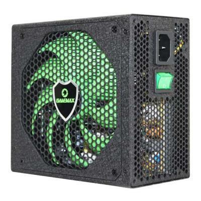 Блок питания Gamemax 500W (GM-500M)