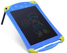 Планшет для малювання кольоровий Writing Tablet 8,5 дюймів