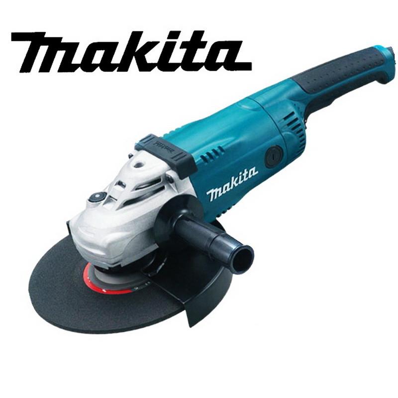 Болгарка Makita GA 9020  (230mm/ 2200W)