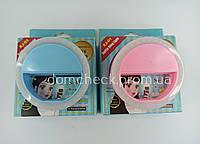 Селфи-кольцо USB Selfie Ring Light XJ-01 на батарейках