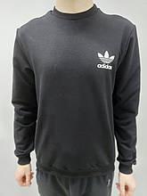 Світшот чоловічий Adidas чорний