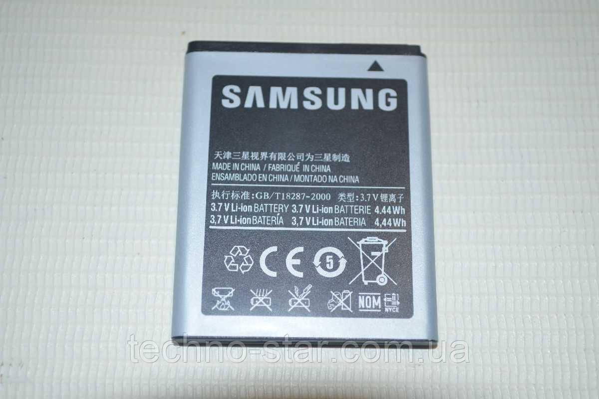 Оригинальный АКБ EB494353VU для Samsung C6712 i5510 S5250 S5280 S5282 S5312 S5330 S5570 S5750 S5780 S7230