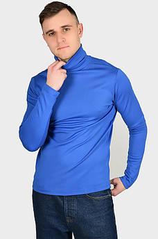 Гольф мужской синий AAA 128160S