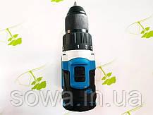Акумуляторний шуруповерт Makita DDF482RMJ : 18V : 4A.h, фото 2