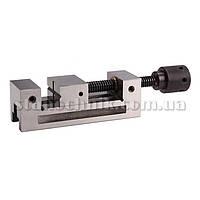 Тиски лекальные прецизионные  80 мм