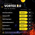 VORTEX 2.0 (i3 10100F / GTX 1060 6GB / 16GB DDR4 / HDD 1000 / SSD 240), фото 2