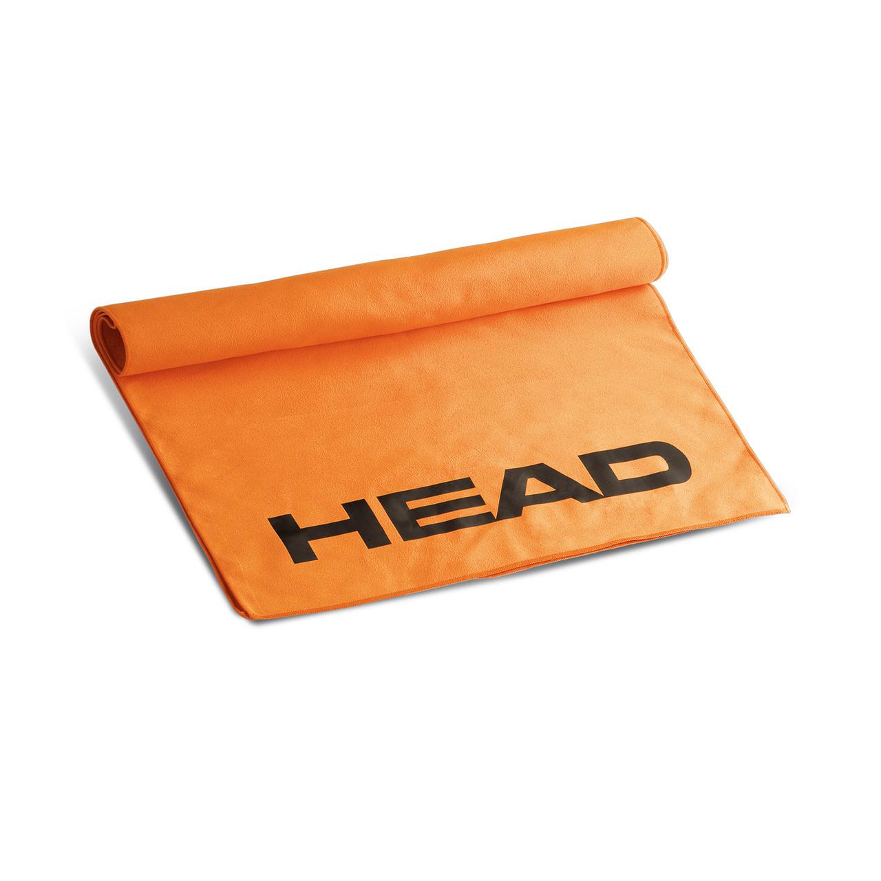 Полотенце HEAD из микрофибры размер:80*40cm