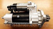 Стартер (СК-5 Нива, СМД-14 - СМД-24) Slovak 24В 8,1КВТ