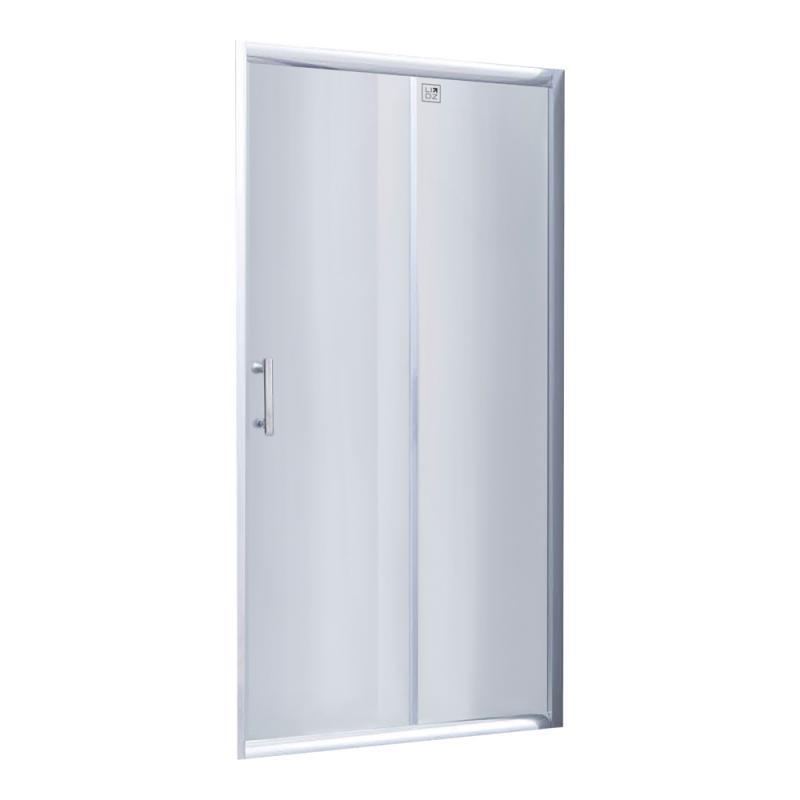 Душові двері в нішу Lidz Zycie SD90x185.CRM.TR