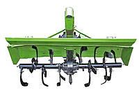 Грунтофреза ФН-100М (шестерний привід, до трактора DW 120, ширина захвату 100см)