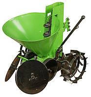 Картофелесажатель мотоблочный КСП-1МБ, фото 1
