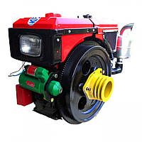 Двигун для мотоблока ДД180В, фото 1