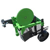 Картофелевыкапыватель (картофелекопалка) грохотная Кентавр  МБ 1080 — 1012