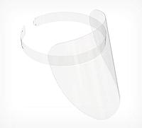 Защитный экран (щиток) для лица