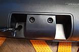Зеркало VOLVO FH12 FM12 основное зеркало ВОЛЬВО ФШ12 ФМ12 двойное подогрев мотор, фото 5
