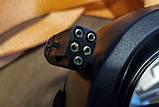 Зеркало VOLVO FH12 FM12 основное зеркало ВОЛЬВО ФШ12 ФМ12 двойное подогрев мотор, фото 6