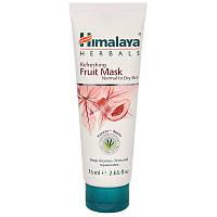 Освежающая фруктовая маска Himalaya Refreshing Fruit Mask, 75 мл