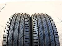Шины б/у 235/55/18 Michelin Primacy 4