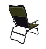 Кресло сложное карповое Novator SF-4, фото 2