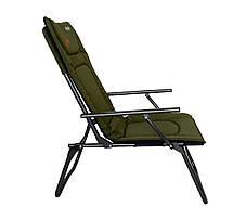 Кресло сложное карповое Novator SF-4, фото 3