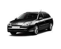 Renault Laguna 3 Універсал (2007 - ... )