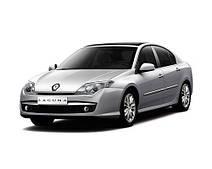 Renault Laguna 3 Хетчбек (2007 - ... )