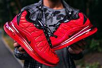 Кроссовки мужские Nike Air Max 720 Termo Red кроссовки найк 720 термо реплика