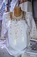 """Жіноча вишита блузка """"Олена"""""""