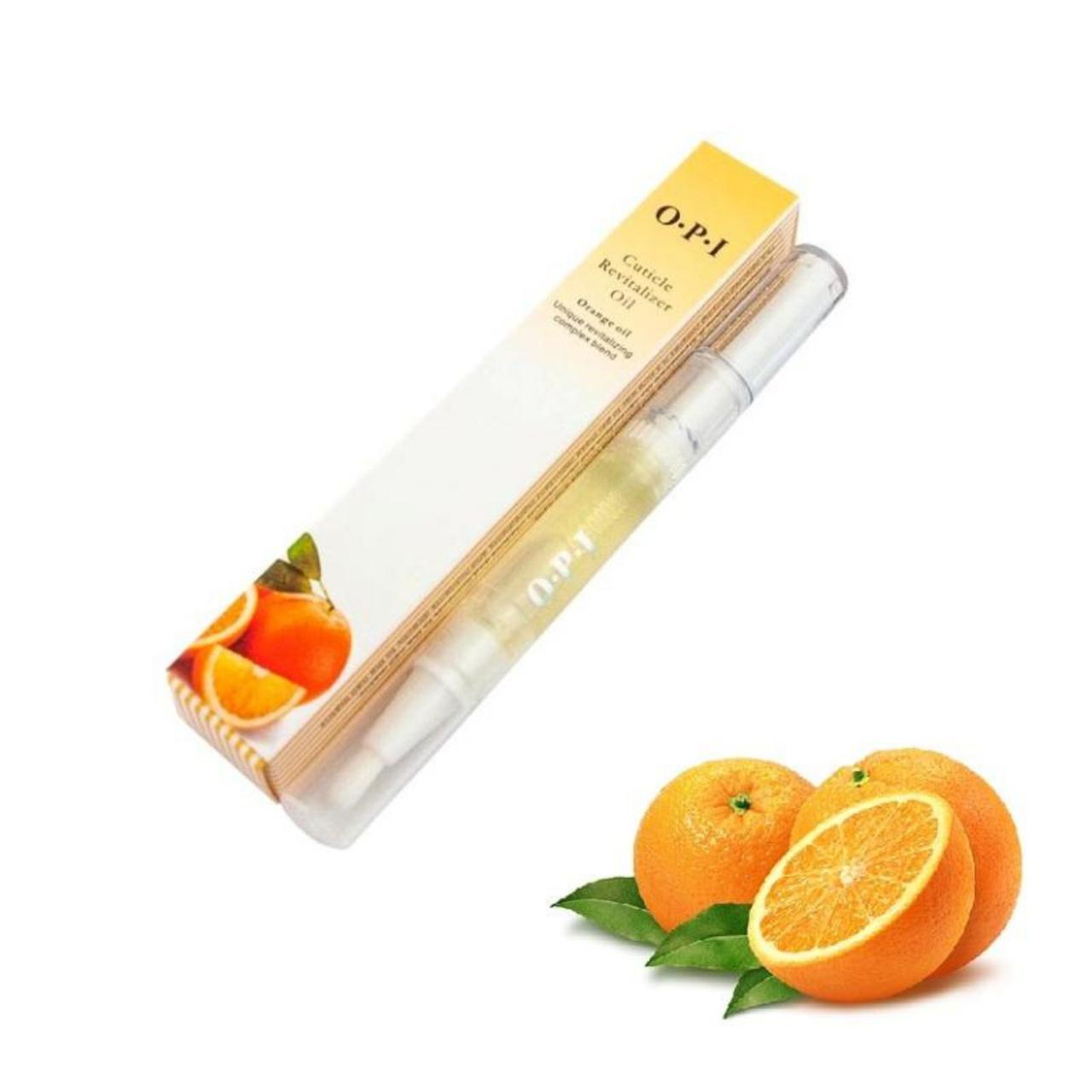 Масло-карандаш для ногтей и кутикулы OPI 7 мл Апельсин - Масло-карандаш OPI в ассортименте для ногтей