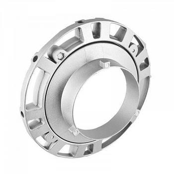 Адаптер Bowens кольцо переходник для софтбокса Hyundae Photonics ACE/BOWENS для софтбокса / бовенс /