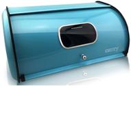 Хлебница Camry CR 6717 blue/grey/purple