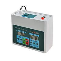 Аппарат для электрофореза и гальванизации ПОТОК-01м с сенсорным управлением медицинский Завет