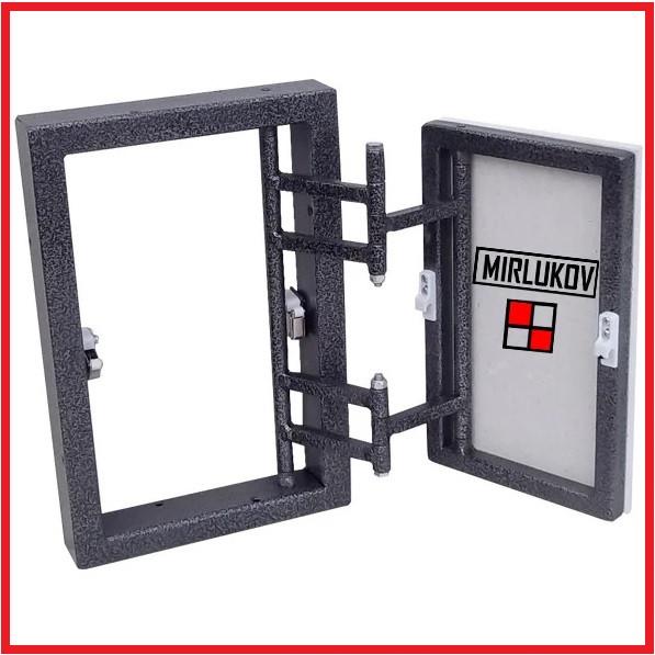 Дверцы ревизионные под плитку 250х500 (ШхВ)