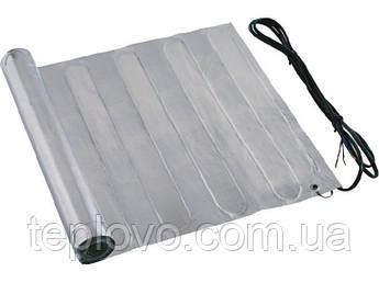 Алюмінієвий мат Fenix AL MAT 1 м2 (140 Вт), тепла підлога під ламінат