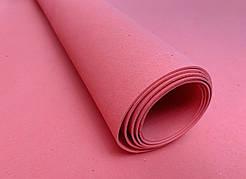 Эвафоам EVA 3075 2мм (100х150 лист) Красный