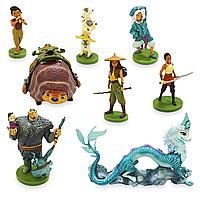 Набір фігурок Райя та останній дракон Disney