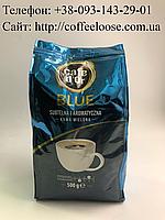 Кофе молотый Cafe d'Or Blue 500 g, Кафе Дор Блу 500 г, молотый, 100% Арабика.
