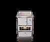 Отопительно варочная печь с духовым шкафом Rizzoli RNE 50, фото 6