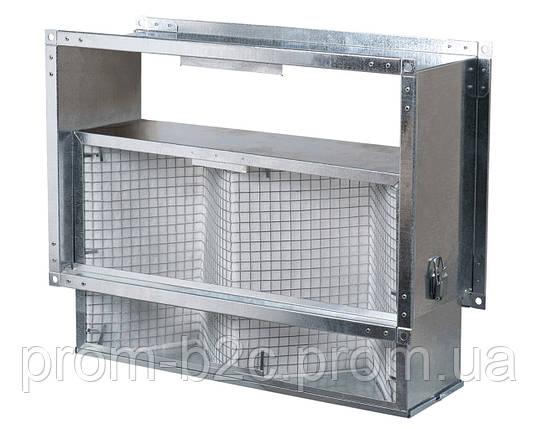 Кассетный фильтр Вентс ФБ 500х250, фото 2