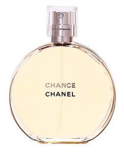 Флакон Chanel Chance комплект (флакон+распылитель+крышка)