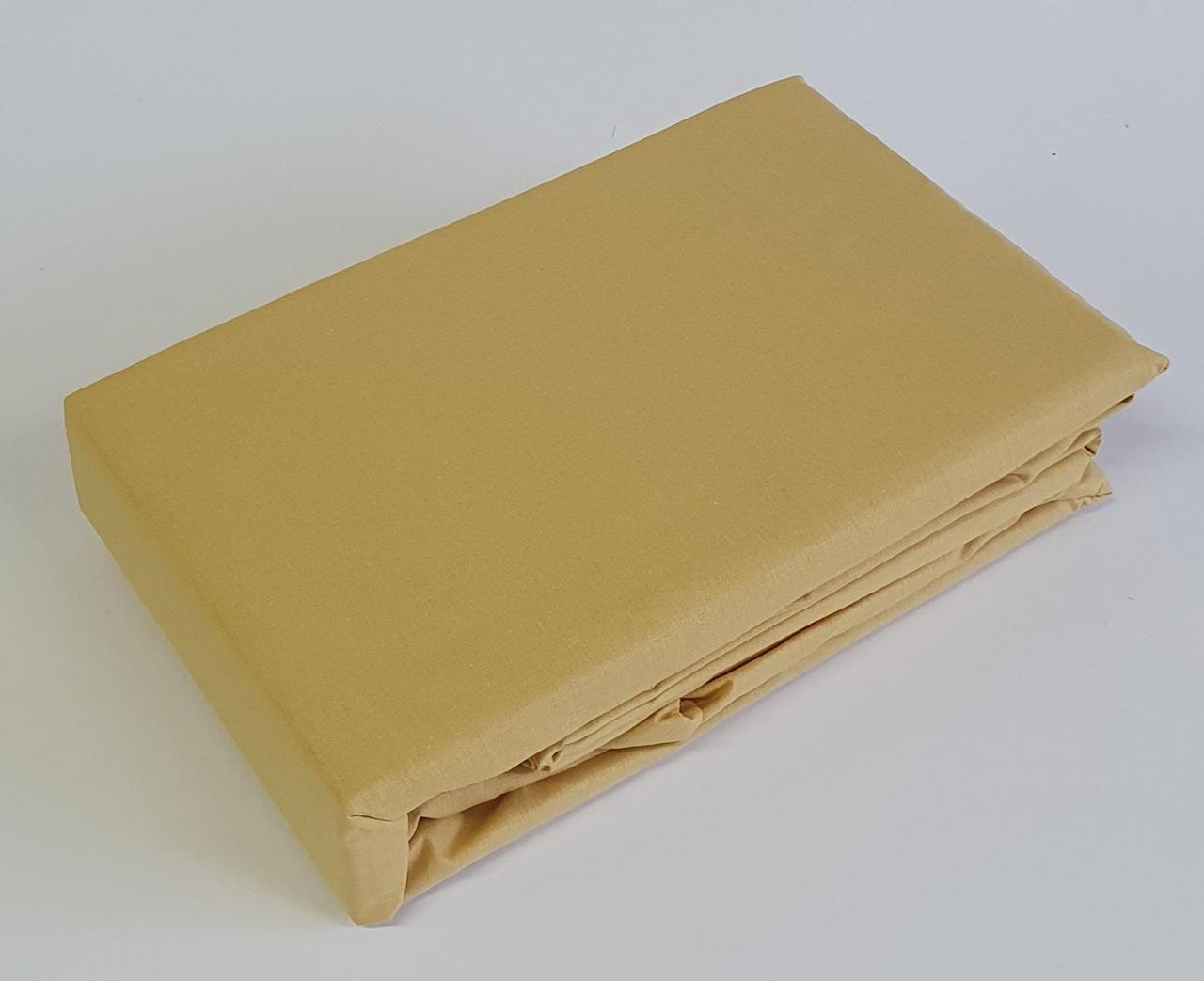Простынь на резинке Clasy 160X200 c наволочками 50X70 V1 Sari