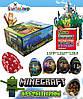 Яйцо сюрприз Джой Minecraft 12 шт Vitaland