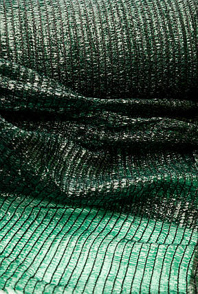 Затіняюча сітка Agreen 60% ширина 3 м на метраж, фото 2
