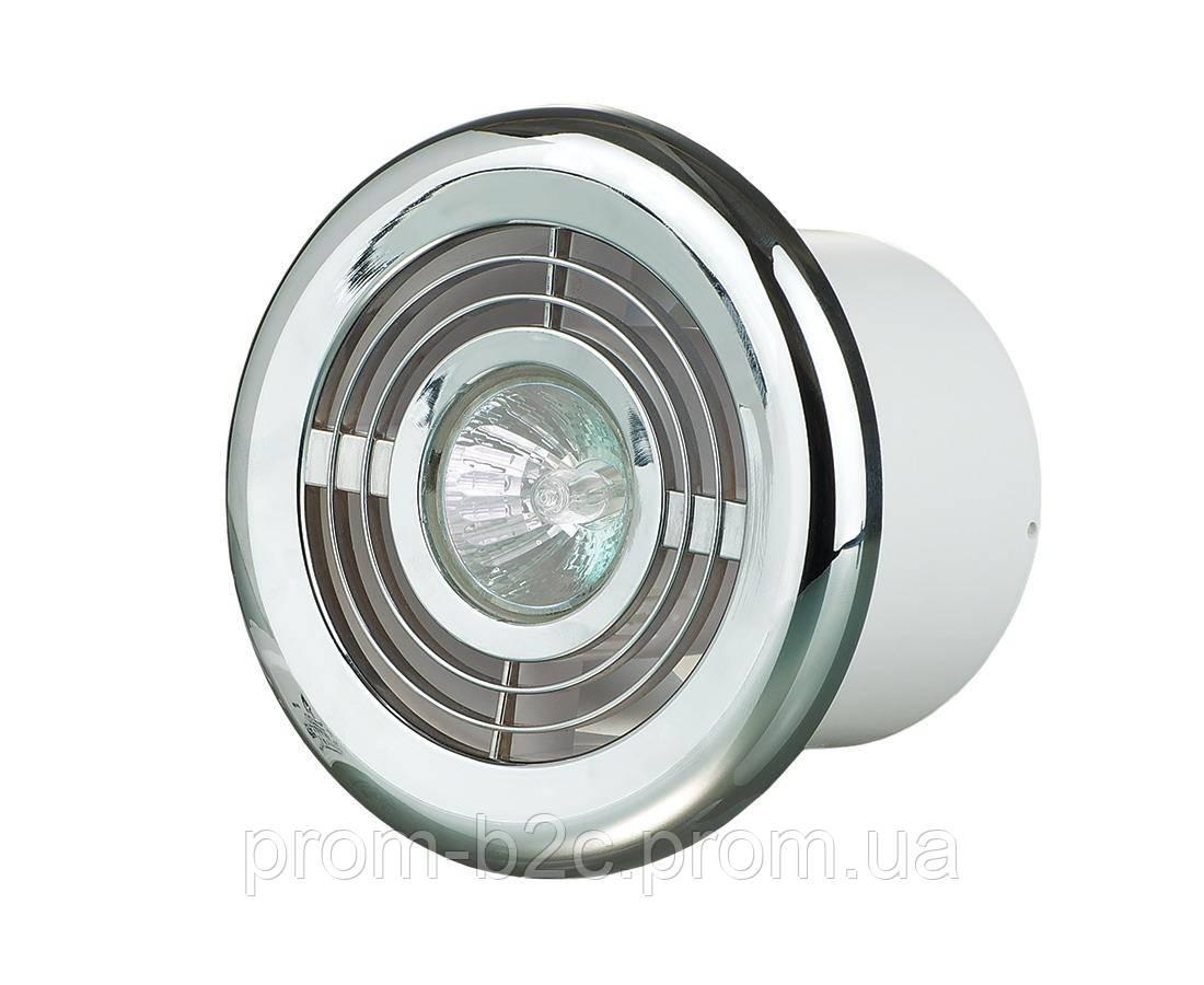 Диффузор с подсветкой ФЛ-100 (12В/50 Гц) хром