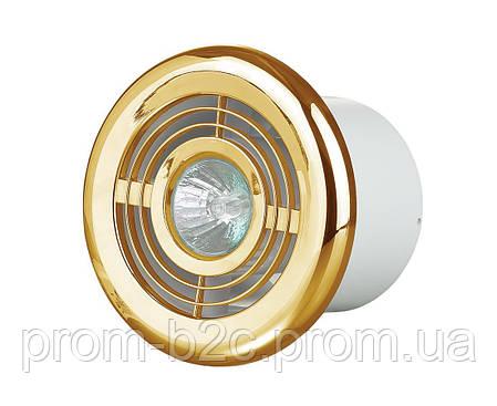 Диффузор с подсветкой ФЛ-100 (12В/50 Гц) хром, фото 2