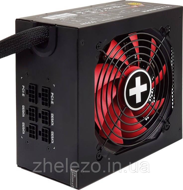 Блок живлення Xilence Performance A+ III (XP650MR11) 650W