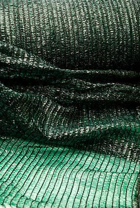 Затіняюча сітка Agreen 60% ширина 4 м на метраж, фото 2